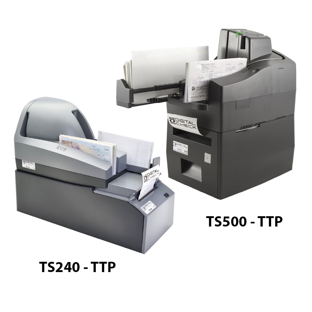 Teller Transaction Printer